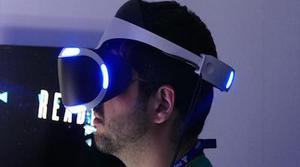 PlayStation VR, el nombre definitivo de Project Morpheus
