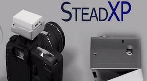 SteadXP, el plug and play que estabiliza los videos de casi cualquier cámara