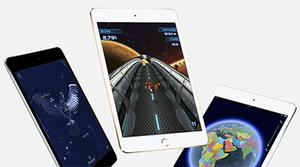 Ya podemos comprar el iPad mini 4 en España