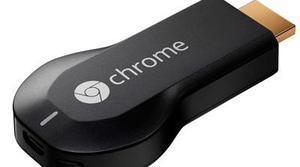 El próximo 29 de septiembre podría presentarse el nuevo Google Chromecast