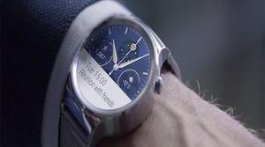 Huawei Watch, el nuevo dispositivo de la compañía china, ya está disponible en Europa