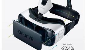 El nuevo Samsung Galaxy Gear VR llegará al mercado este año y a un precio de 99 dólares