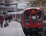 El metro de Londres podría abastecer a sus propias estaciones