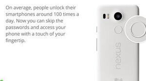 Filtrado por completo el nuevo Nexus 6P que viene de mano de Huawei