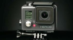 GoPro Hero+ hace acto de presencia con WiFi y un precio competitivo