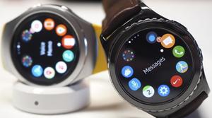 El Samsung Gear S2 a la venta el 2 de octubre