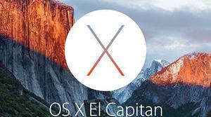 Las 5 novedades principales de OS X El Capitan