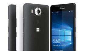 Presentados oficialmente los nuevos Microsoft Lumia 950 y  Microsoft Lumia 950XL