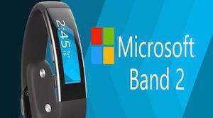 La llegada de Microsoft Band 2 ya es oficial