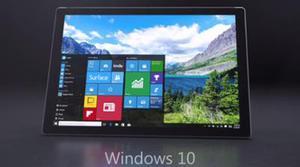 Surface Pro 4 presentado, Microsoft asegura que es más rápido que MacBook Air