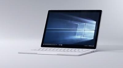 Surface Book, el laptop definitivo que derrocará a los MacBook