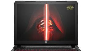 HP presenta su nuevo portátil edición especial 'Star Wars'