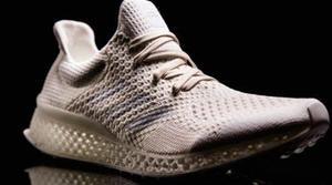 Adidas muestra un primer contacto con Futurecraft 3D, sus zapatillas realizadas con impresión 3D