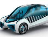 Estos serían los coches del futuro de Toyota que funcionarían con hidrógeno
