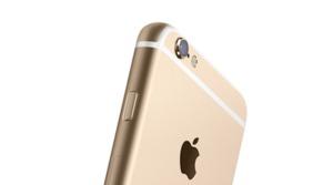 La cámara del iPhone 6S no es mejor que la del 6