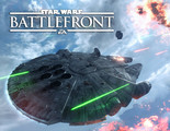 Electronic Arts bate récords gracias a la beta de 'Star Wars: Battlefront'