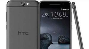 HTC presenta oficialmente su HTC One A9, su nuevo gama media de gran capacidad