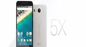 Ya podemos reservar Nexus 5X por Google Store