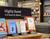Amazon inaugura su primera tienda física donde comprar libros y Kindles