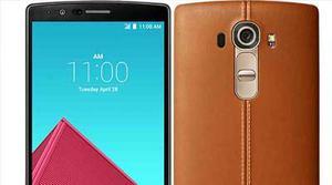 El LG G4 de LG será el primer terminal en actualizar a Android 6.0 fuera de la gama Nexus