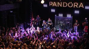 Rdio cierra y Pandora se apunta a comprar los restos por 75 millones de dólares
