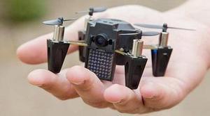 El proyecto de minidrone de Zano clausurado por Torquing
