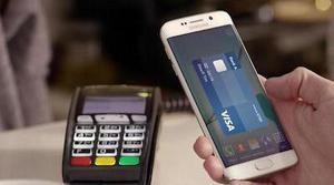 Samsung Pay llegará en 2016 a España