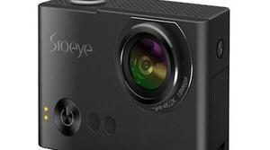 Sioeye Iris4G, la primera cámara de acción que retransmite en directo tus vídeos
