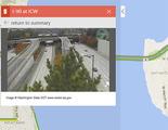 Bing nos dará acceso a las cámaras de tráfico en tiempo real