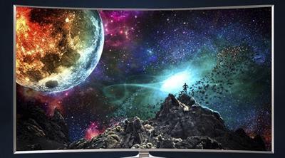Samsung nos propone métodos curiosos de renovar nuestra tele