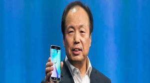 Samsung cambia al jefe de su división móvil