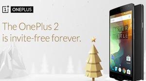 Ya podemos comprar OnePlus 2, la marca dice adiós a las invitaciones