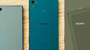 Filtrados por AnTuTu los próximos terminales de la familia Sony Xperia Z6