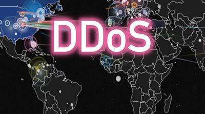 El ataque DDoS de anoche surgió por parte de cámaras IP y aparatos de IoT
