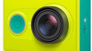 Xiaomi Yi, la cámara que quiere plantarle cara a las GoPro por mucho menos