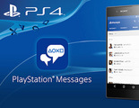 Sony lanza 'PlayStation Messages'