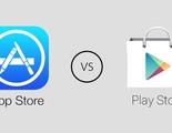 Comprobado: Los usuarios de iOS gastan más dinero que los de Android