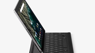 Pixel C, la tableta creada por Google, ya está a la venta en España