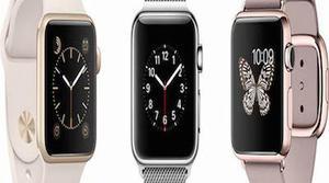 Apple Watch 2 y el nuevo iPhone podrían ser presentados en marzo de 2016