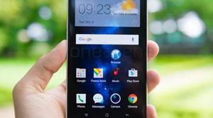 Presentada la versión mejorada de Oppo R7 Plus con estas novedades