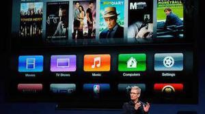 Apple pone en pausa su proyecto para crear un servicio de televisión por Internet
