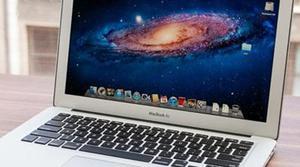 Apple podría presentar un nuevo MacBook Air en la WWDC 2016