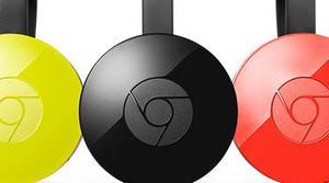 Si compras Chromecast, tendrás 20$ gratis en Google Play