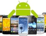 Más de 5000 modelos Android han llegado en 2015 al mercado