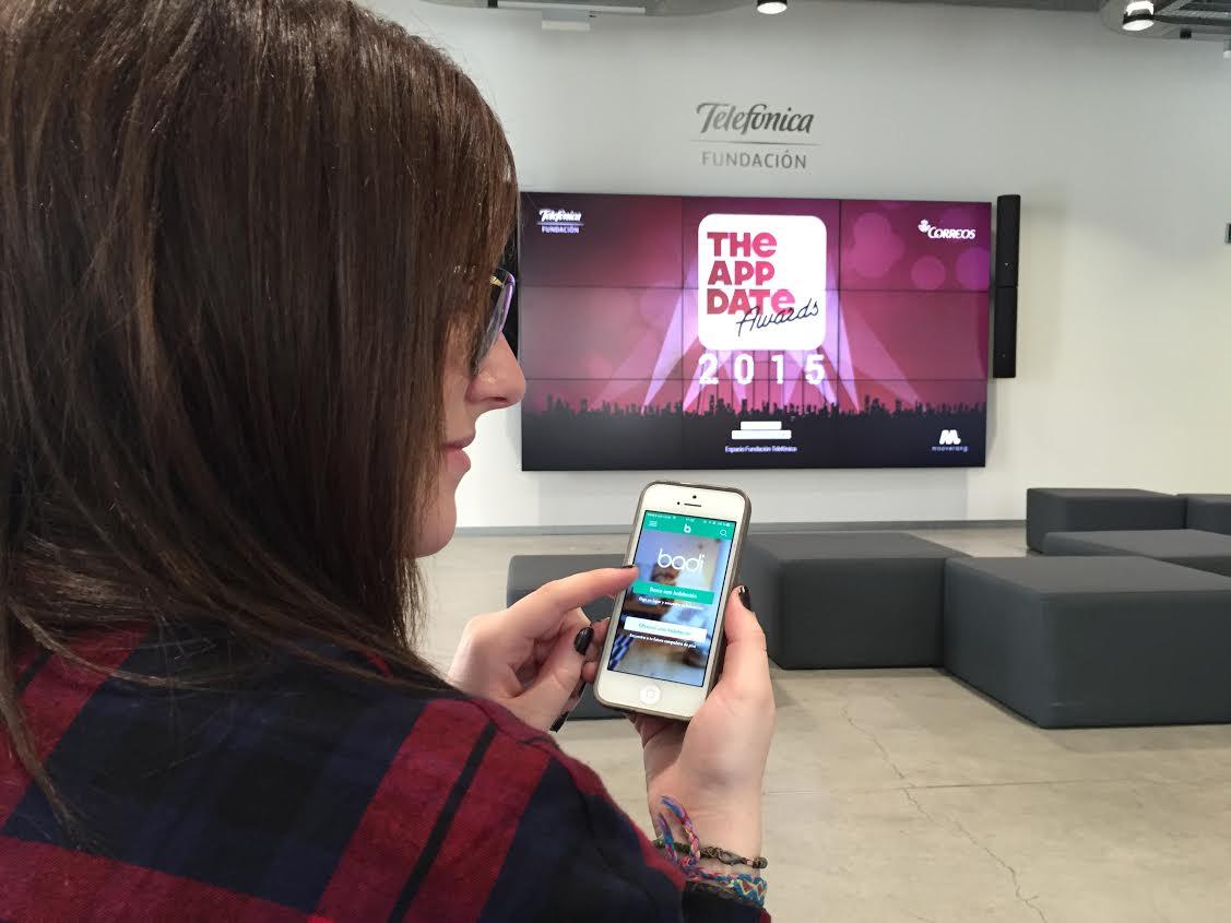 Badi 39 el tinder de los pisos compartidos 39 mejor app for Buscar piso compartido
