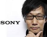 Hideo Kojima sella un acuerdo de exclusividad con Sony