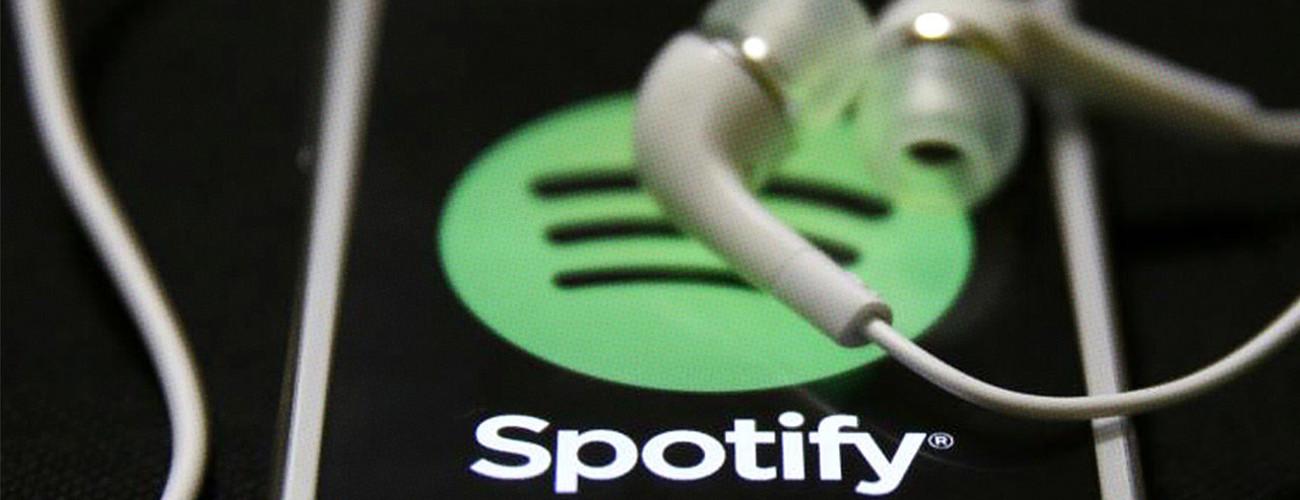 Spotify video aterriza en iOS y Android