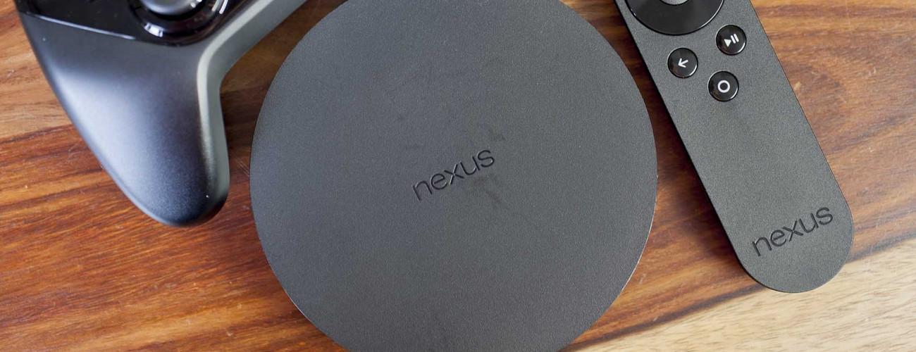 Google confirma que ha dejado de vender el Nexus Player