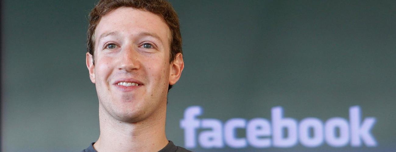 Mark Zuckerberg se estrena como filántropo invirtiendo en desarrolladores africanos