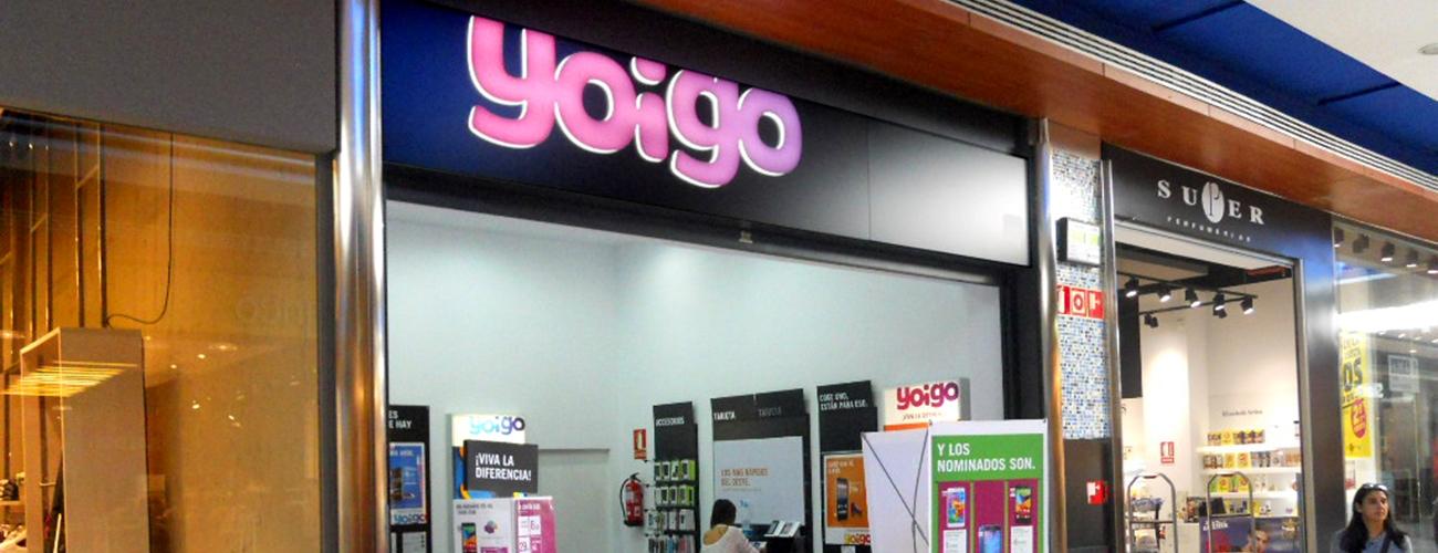 Oficial - MásMóvil compra Yoigo por 612 millones de euros